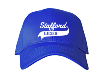 Stafford Middle School  Baseball Caps