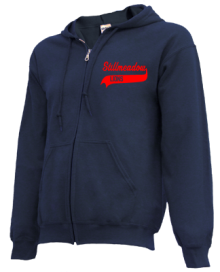 Stillmeadow Elementary School  Zip-up Hoodies