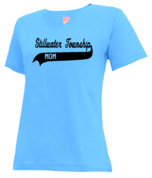 Stillwater Township Elementary School  V-neck Shirts