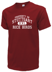 Stuttgart Junior High School T-Shirts