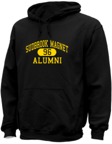 Sudbrook Magnet Middle School  Hoodies