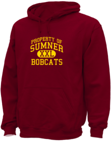 Sumner Middle School  Hoodies
