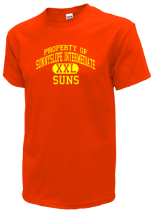 Sunnyslope Intermediate School  T-Shirts