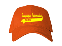 Sunnyslope Intermediate School  Baseball Caps