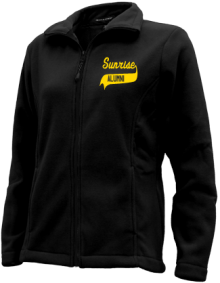 Sunrise Elementary School  Ladies Jackets