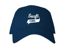 Swift Elementary School  Baseball Caps