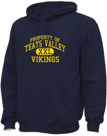 Teays Valley Middle School  Hoodies