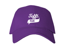 Tefft Middle School  Baseball Caps