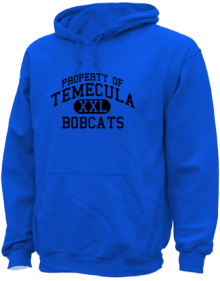 Temecula Middle School  Hoodies