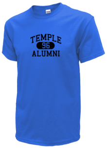 Temple Elementary School  T-Shirts