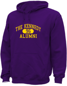 The Kennedy School #9  Hoodies