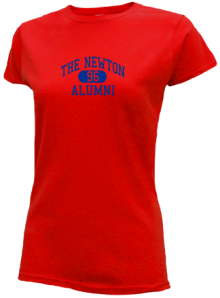 The Newton School  Slimfit T-Shirts