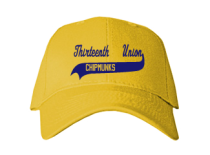 Thirteenth & Union Elementary School  Baseball Caps