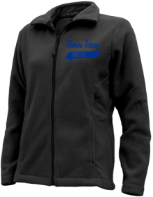 Thomas Edison Elementary School  Ladies Jackets