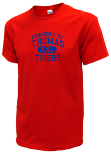 Thomas Elementary School  T-Shirts