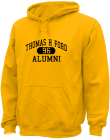 Thomas H Ford Elementary School  Hoodies