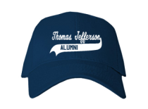 Thomas Jefferson Elementary School  Baseball Caps