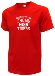 Thome Elementary School  T-Shirts