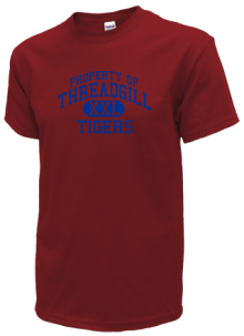 Threadgill Elementary School  T-Shirts