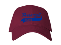 Threadgill Elementary School  Baseball Caps