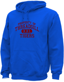 Threadgill Elementary School  Hoodies