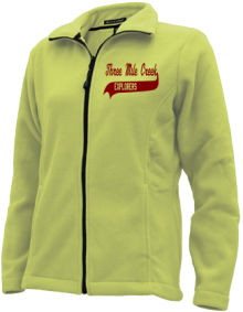 Three Mile Creek Elementary School  Ladies Jackets