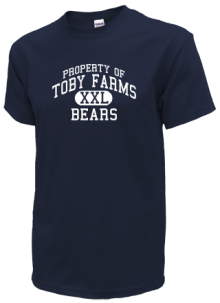 Toby Farms Elementary School  T-Shirts