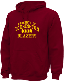 Torrington Middle School  Hoodies