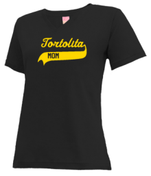 Tortolita Middle School  V-neck Shirts