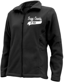 Trigg County Middle School  Ladies Jackets