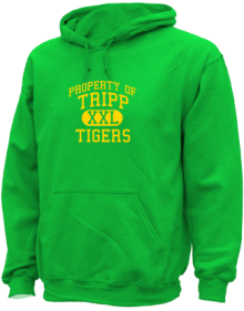 Tripp Middle School  Hoodies