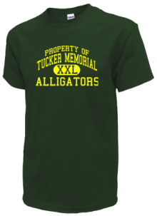 Tucker Memorial Elementary School  T-Shirts
