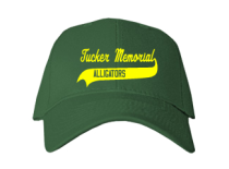 Tucker Memorial Elementary School  Baseball Caps
