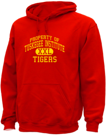 Tuskegee Institute Middle School  Hoodies