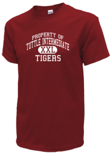 Tuttle Intermediate School  T-Shirts