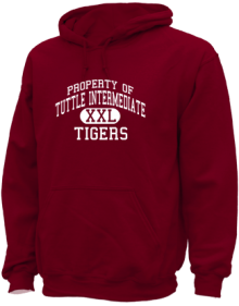 Tuttle Intermediate School  Hoodies