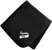 Twality Junior High School Blankets