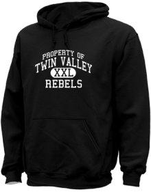 Twin Valley School  Hoodies