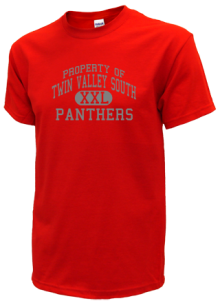 Twin Valley South Elementary School  T-Shirts