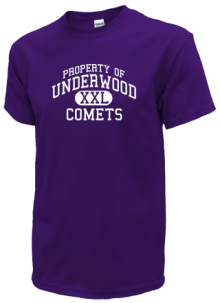 Underwood School  T-Shirts