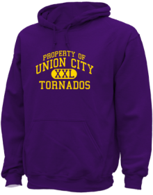 Union City Middle School  Hoodies