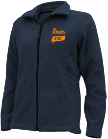 Union Junior High School Ladies Jackets