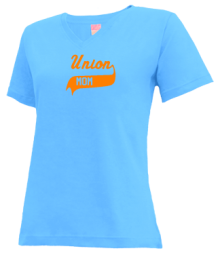 Union Junior High School V-neck Shirts
