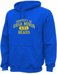 Ursa Minor Elementary School  Hoodies
