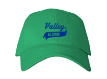 Valley Elementary School  Baseball Caps