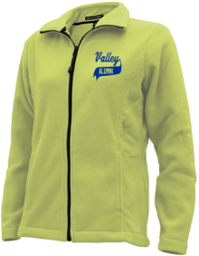 Valley Elementary School  Ladies Jackets