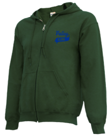 Valley Elementary School  Zip-up Hoodies