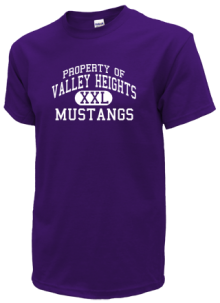 Valley Heights Elementary School  T-Shirts