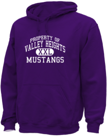 Valley Heights Elementary School  Hoodies