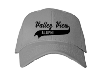 Valley View Junior High School Baseball Caps